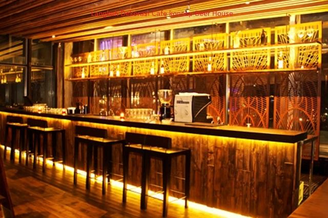 Langkah Dekorasi Cafe konsep Beer House