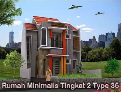 Trik Khusus Desain Rumah Minimalis