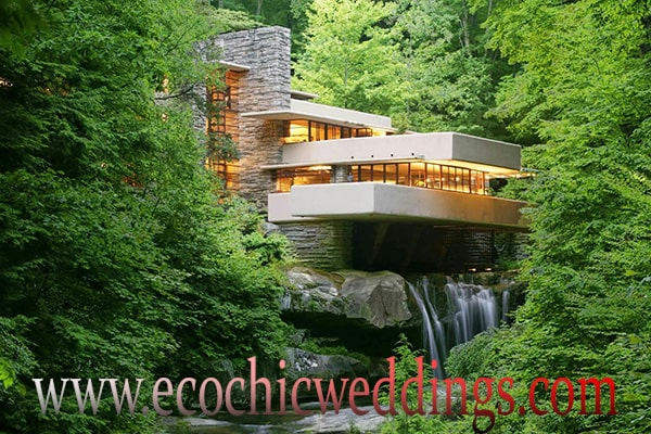 Hasil Karya Frank Lloyd Wright Sampai Jadi Warisan UNESCO