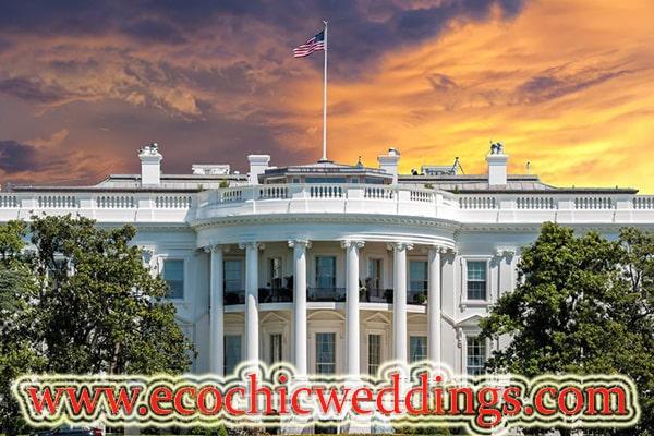 fakta Menarik Tentang Gedung Putih